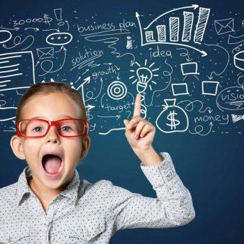 abilitati ale copiilor pentru viitor