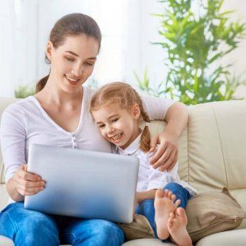 timp in familie comunicare eficienta
