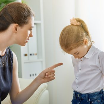 comunicarea cu copilul tacut