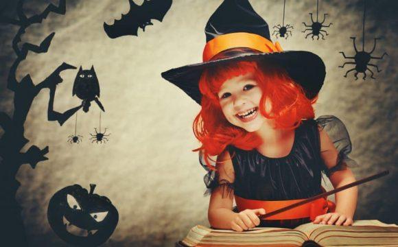 Read more about the article Cum să faci o petrecere de Halloween acasă, fără mari bătăi de cap