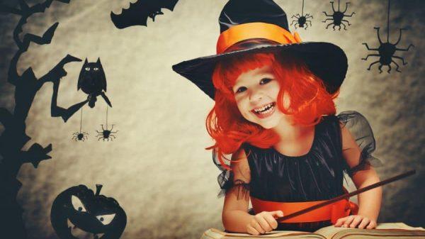 cum sa creezi o petrecere de halloween