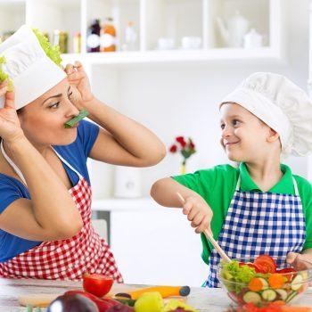 secretele mamelor fericite - echilibrul si pozitivismul