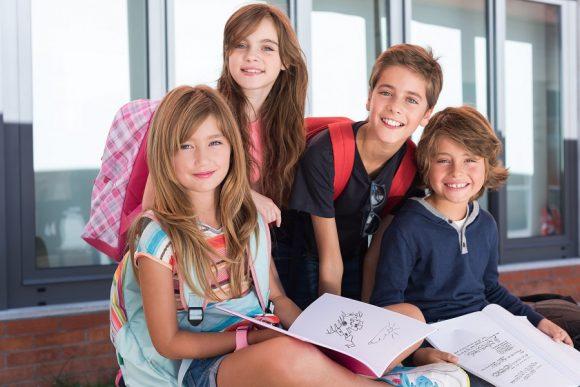 Read more about the article 5 Moduri prin care îţi motivezi copilul să înveţe