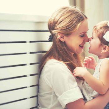 copil increzator in fortele proprii