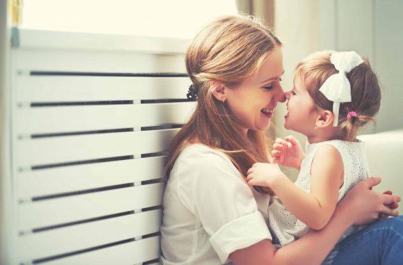 Read more about the article Cele 6 secrete ale mamelor fericite – Tu pe care le cunoști deja?