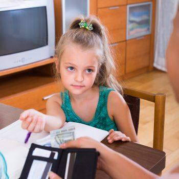 edicatia financiara la copii