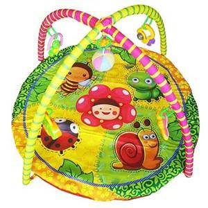 jucării educative - Salteluța interactivă pentru copii