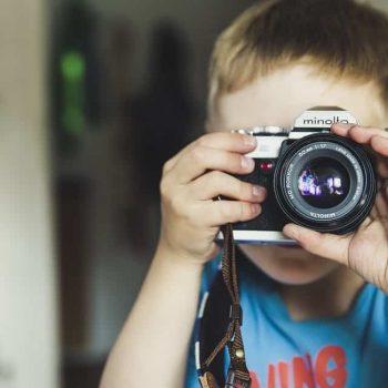 creativitatea si dezvoltarea personala la copil
