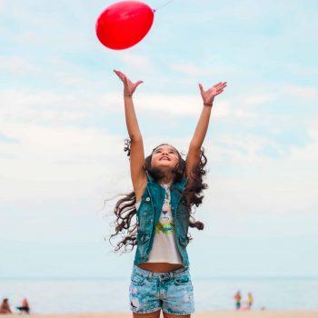copilul care ia singur decizii e un copil fericit