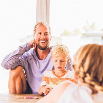 cum inveti copilul sa ia decizii bune