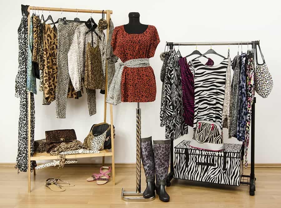 tendinte de modă toamna 2018 - fashion - leopard