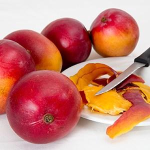 alimente necesare copilului - mango