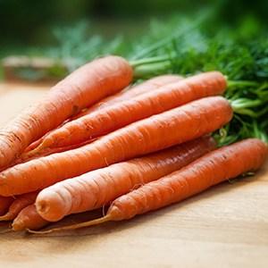 alimente necesare copilului - morcovi