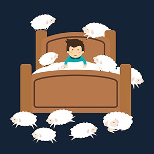 lucruri mai putin stiute despre somn - ce este somnul - numarat oi - numaratul oilor