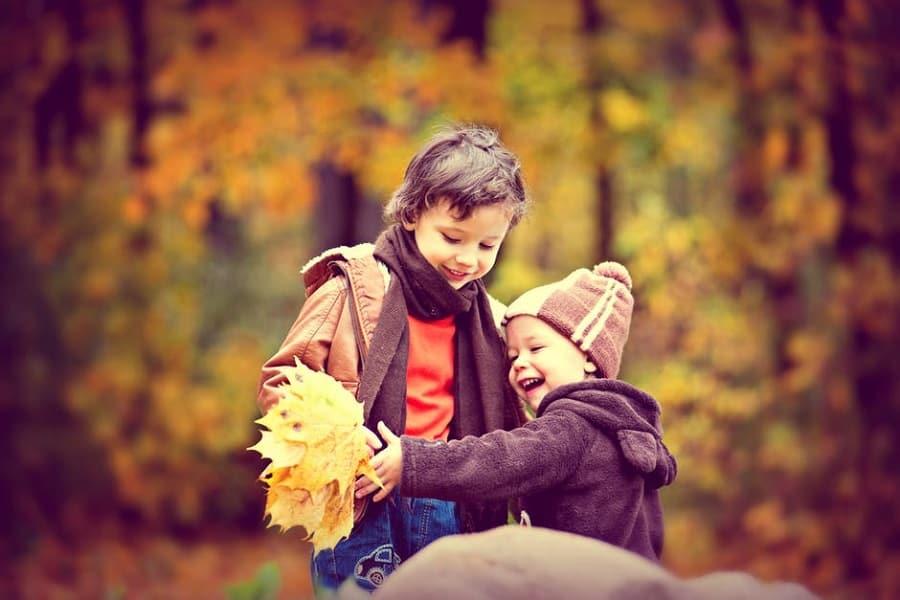 dezvoltarea inteligentei emotionale la copii