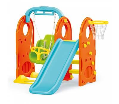 tobogane copii - tobogan loc de joaca