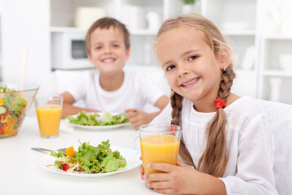 Read more about the article Cele 5 motive pentru care copilul tău nu mănâncă