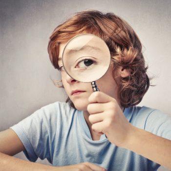 copiii curiosi devin adulti de succes