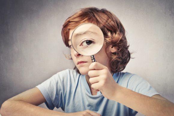 Copilul perfect - copiii curiosi devin adulti de succes
