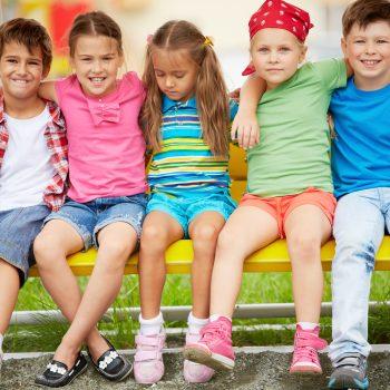 lectii de viata pentru copii