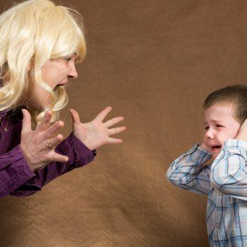 cum blocam comunicarea cu copiii