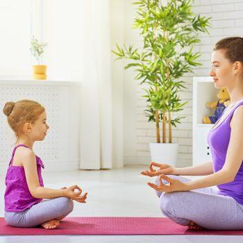 meditatie pentru copii