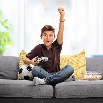 jocurile video i neducatie