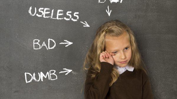 comunicarea blocanta cu copiii