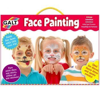 face painting cadou