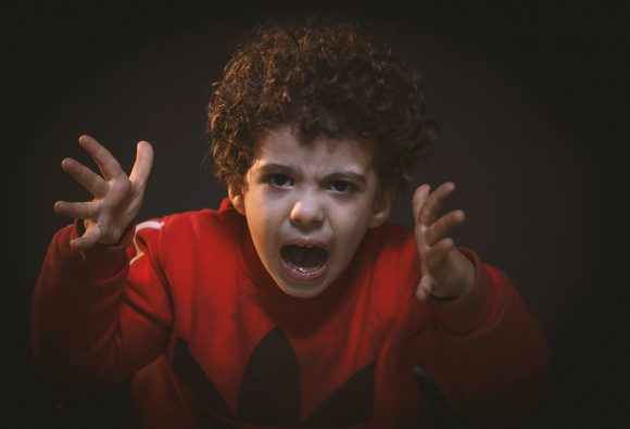 Read more about the article Cum să eviți o situație tensionantă cu copilul tău