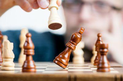 joc de sah in care ești învingător ai succes