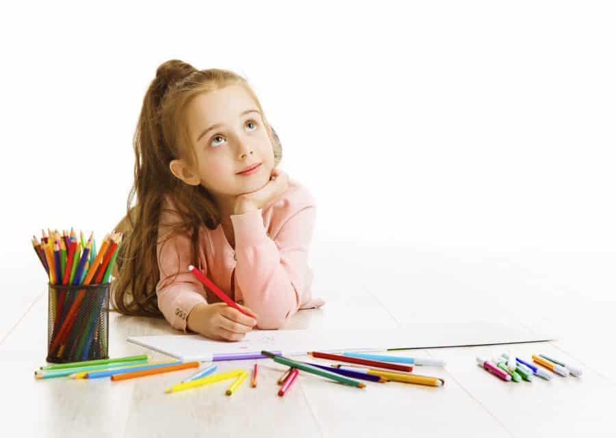 Child Education Concept