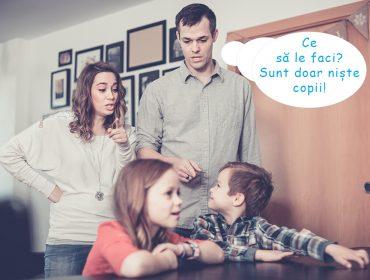Bunele maniere și politețea NU sunt învechite, iar copilul tău trebuie să ştie asta! (1) 2