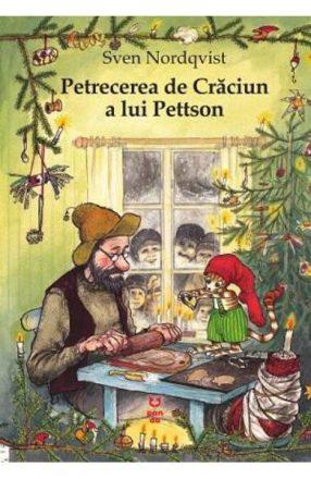 Cadouri de Crăciun Petrecerea de Crăciun a lui Pettson