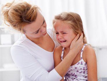 emotiile negative ale copilului