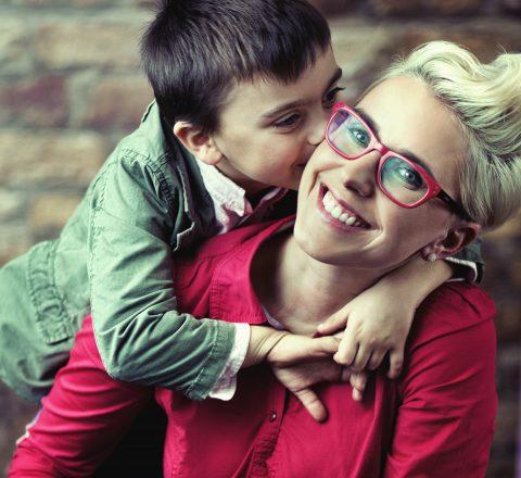 Cum educi un copil cu caracter frumos - plan în 7 paşi
