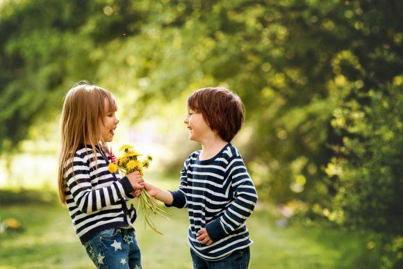 Read more about the article 5 lucruri pe care copiii şi le vor aminti mereu