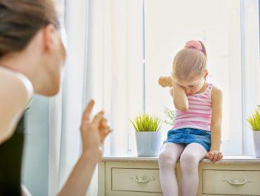 Țipetele nu ajută. Metoda în 4 pași datorită căreia cel mic te va asculta 8