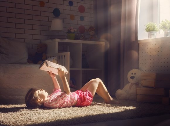 dezvoltarea copilului prin citire