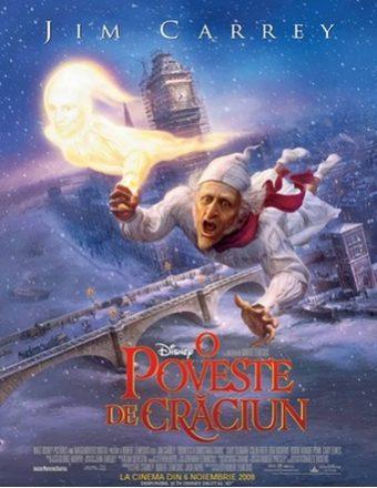 Filme de Crăciun O poveste de Crăciun