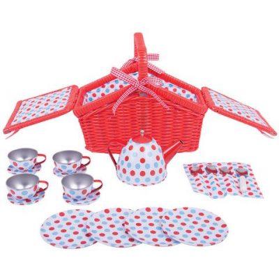 Cadouri de Crăciun setul meu de picnic
