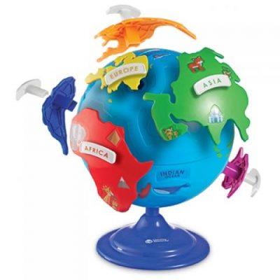 Cadouri de Crăciun Glob pământesc