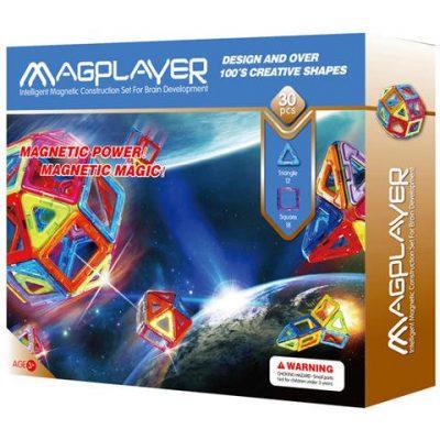 Cadouri de Crăciun Joc magnetic