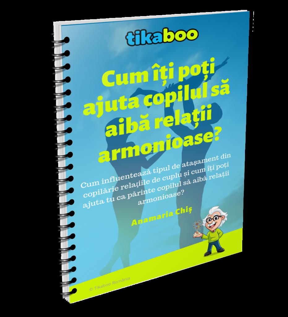 Cadourile Tikaboo – Obține materiale educaționale gratuite 4