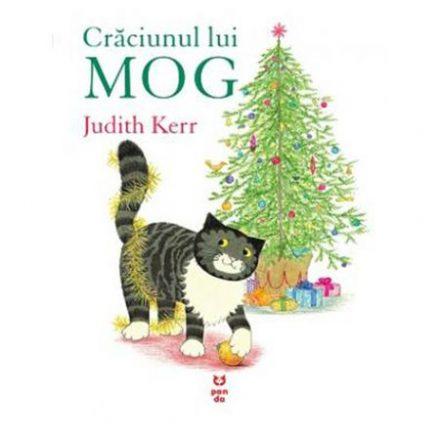 Cadouri de Crăciun Crăciunul lui Mog