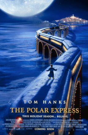 Filme de Crăciun Polarul Expres