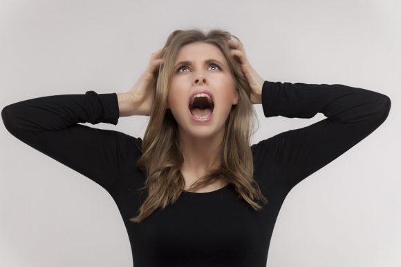 mama nervoasa - mindfulness