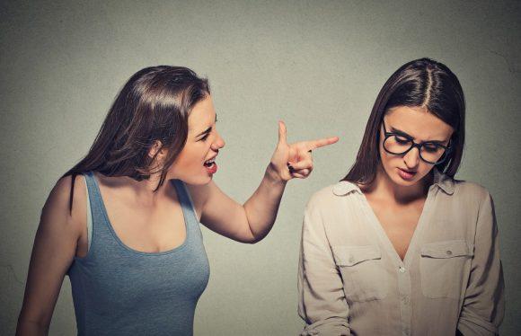3 greşeli grave ale părinţilor - care distrug încrederea în sine a copiilor 3