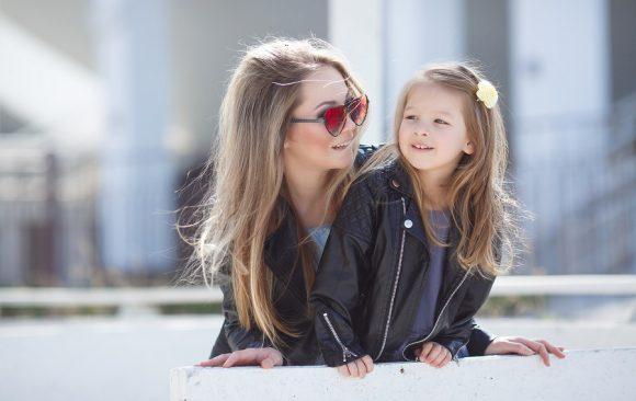 Mamă și fiică