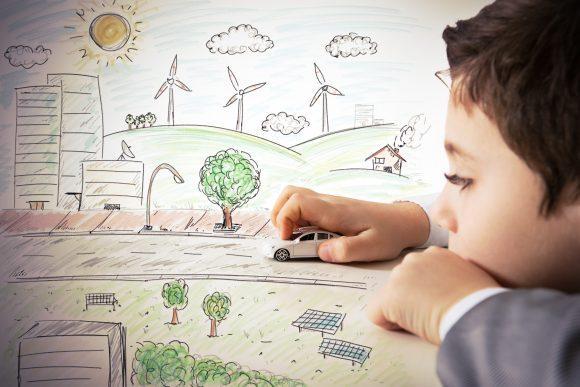 3 lecţii de creativitate de la copii – pentru o viaţă mai împlinită ca adulţi 3